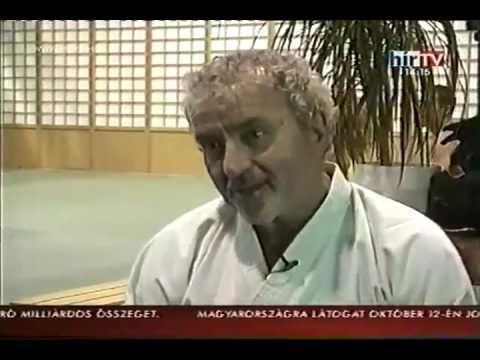 Kancho Rony Kluger 8. danos nagymester interjú