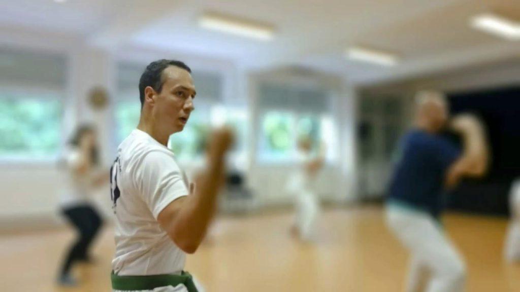 Karate és önvédelem oktatás