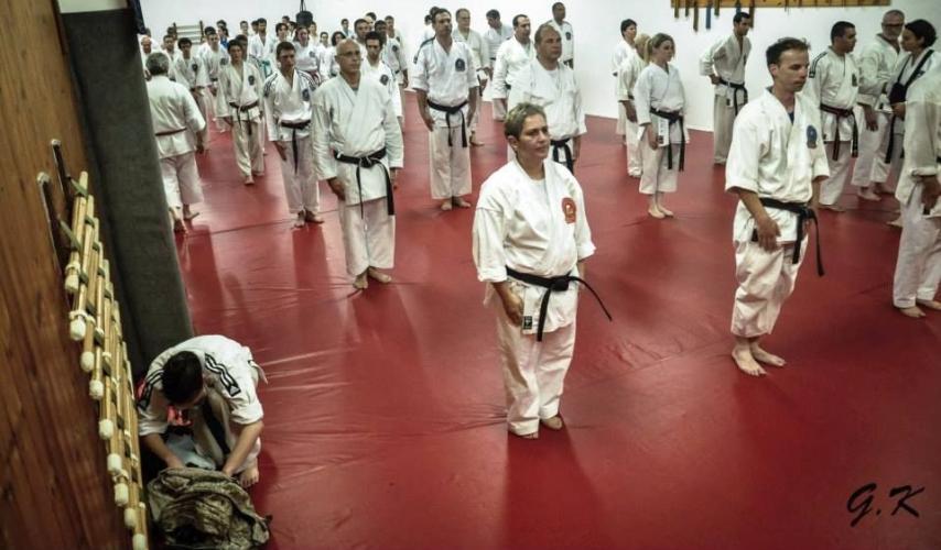 Karate oktatás - Harcművészet oktatás 3