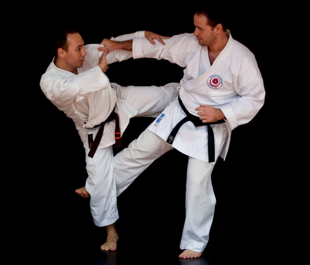 Kihon gyakorlás kezdő és haladó fokozaton 9